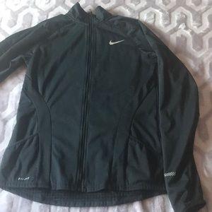Dri-Fit running jacket